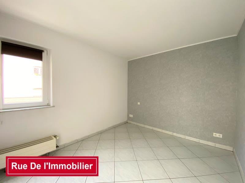 Sale apartment Haguenau 165850€ - Picture 5