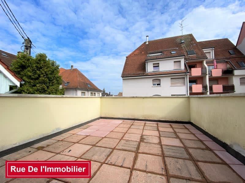 Vente appartement Haguenau 165850€ - Photo 6