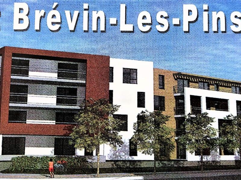 Sale apartment Saint brevin les pins 168800€ - Picture 1