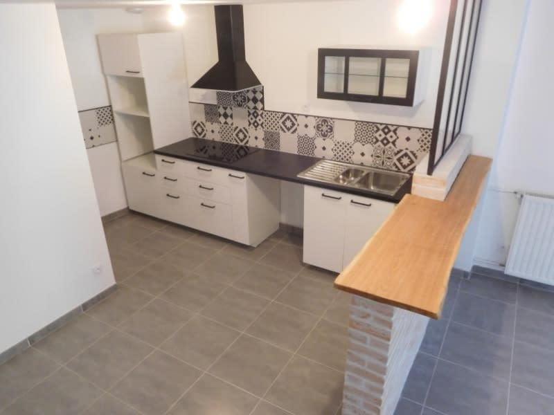 Location maison / villa St andre de cubzac 850€ CC - Photo 1