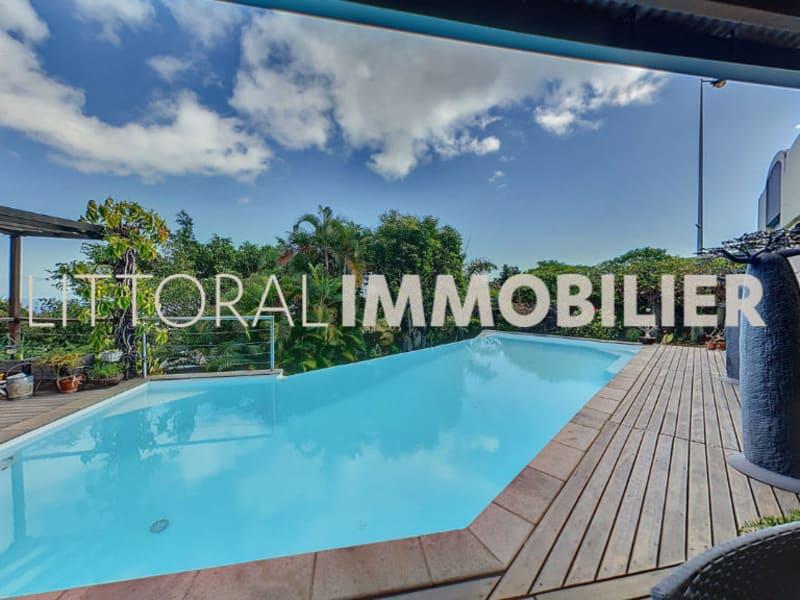 Sale house / villa Saint gilles les hauts 819000€ - Picture 1