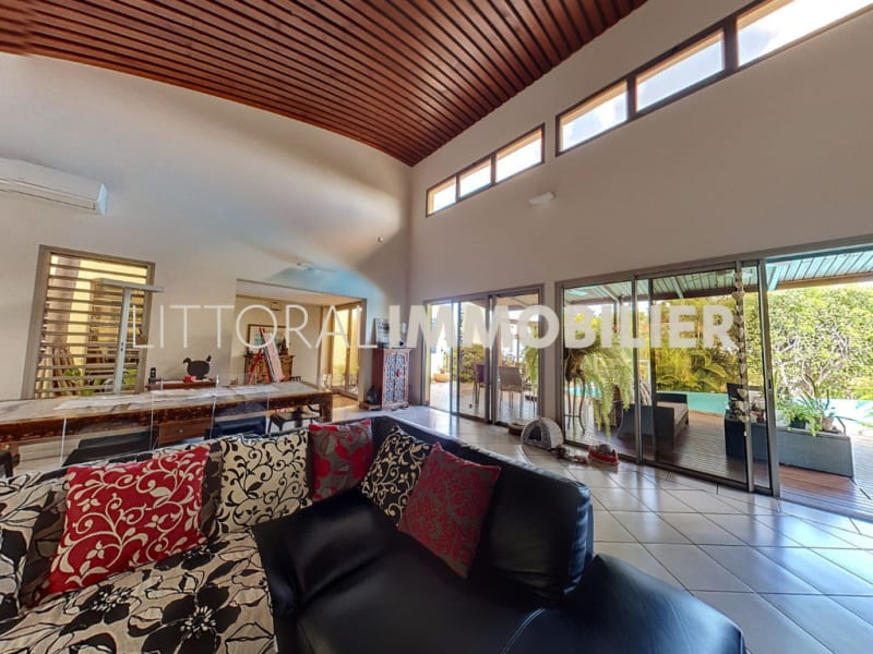 Sale house / villa Saint gilles les hauts 819000€ - Picture 2