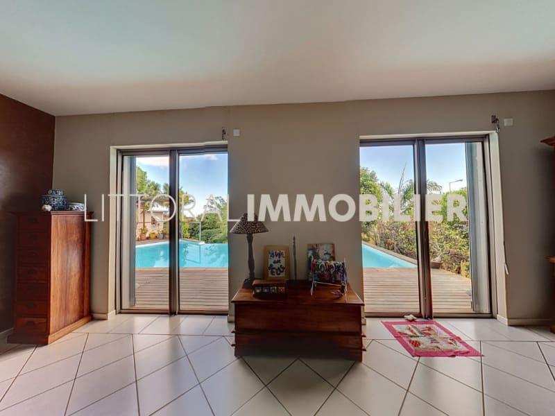 Sale house / villa Saint gilles les hauts 819000€ - Picture 3