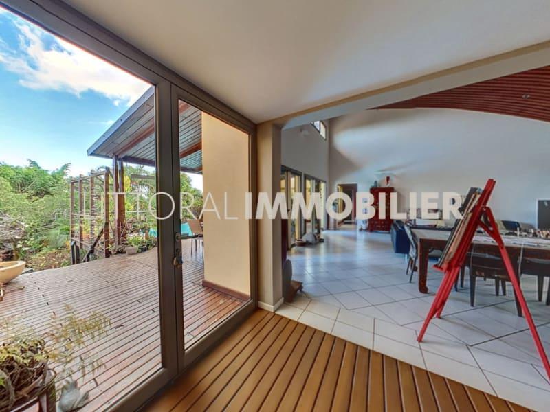 Sale house / villa Saint gilles les hauts 819000€ - Picture 4