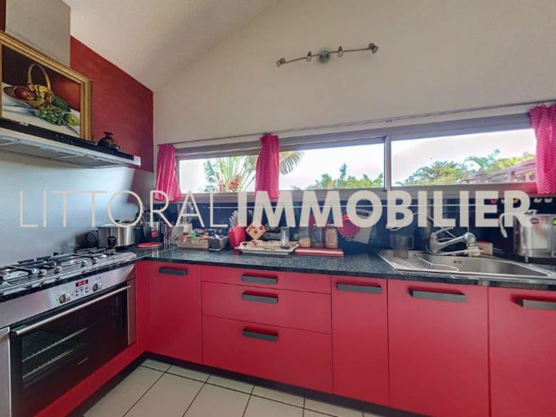 Sale house / villa Saint gilles les hauts 819000€ - Picture 5