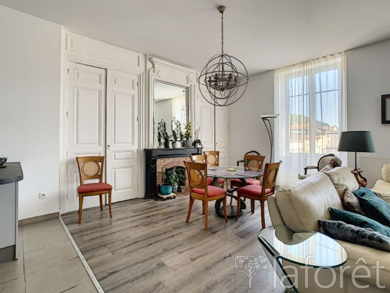 Vente appartement Bourgoin jallieu 332000€ - Photo 2
