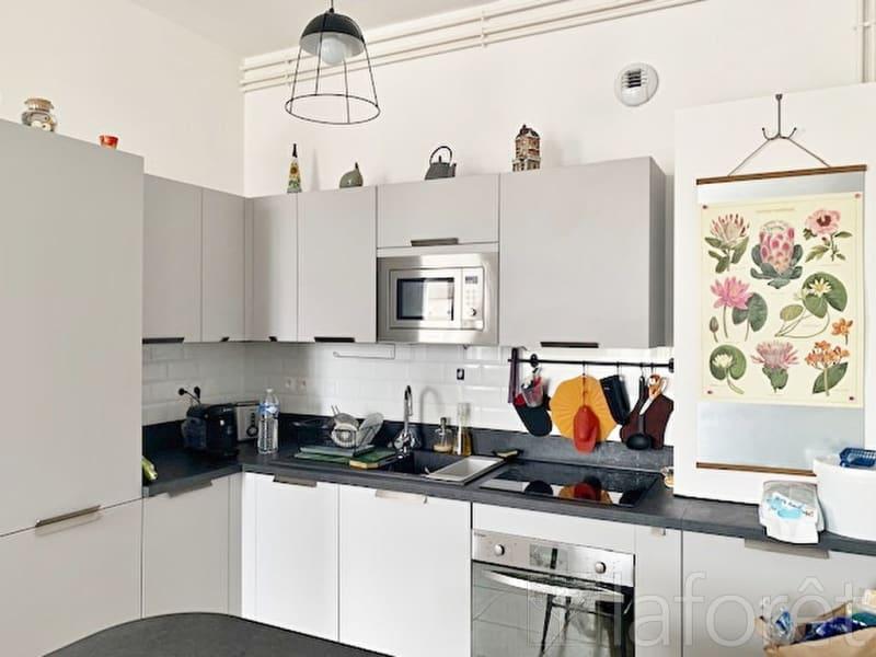 Vente appartement Bourgoin jallieu 332000€ - Photo 5