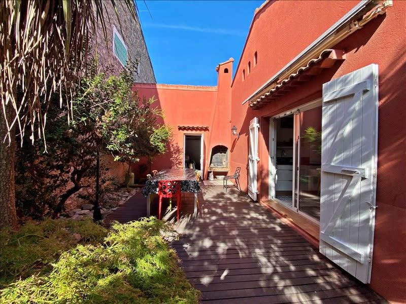 Sale house / villa Maraussan 477500€ - Picture 3