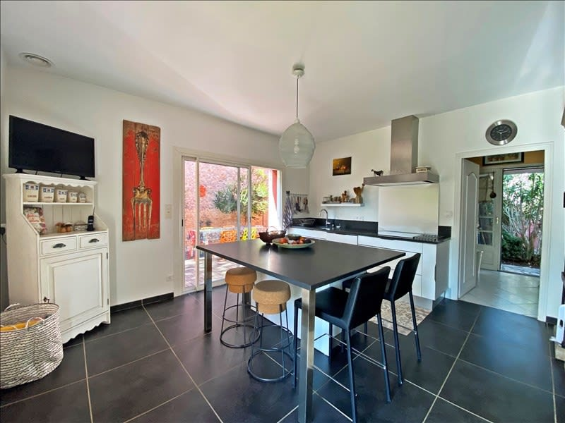 Sale house / villa Maraussan 477500€ - Picture 4