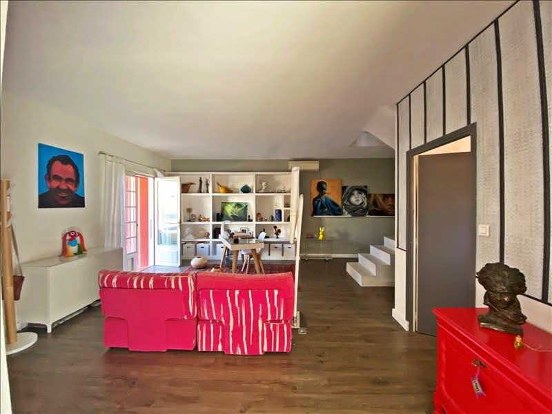 Sale house / villa Maraussan 477500€ - Picture 7