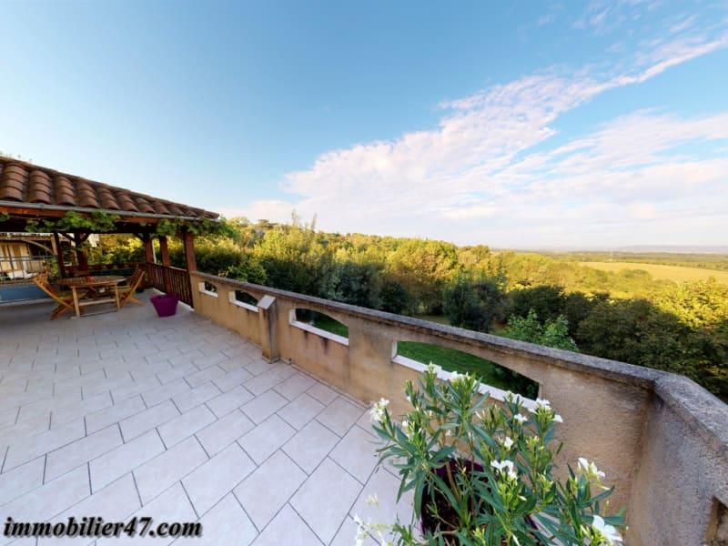 Sale house / villa Lacepede 189900€ - Picture 2