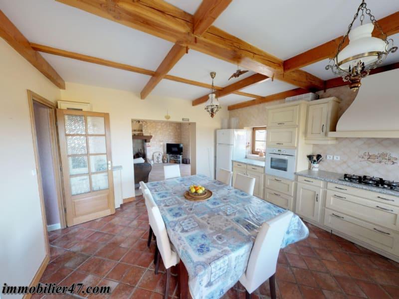 Sale house / villa Lacepede 189900€ - Picture 7