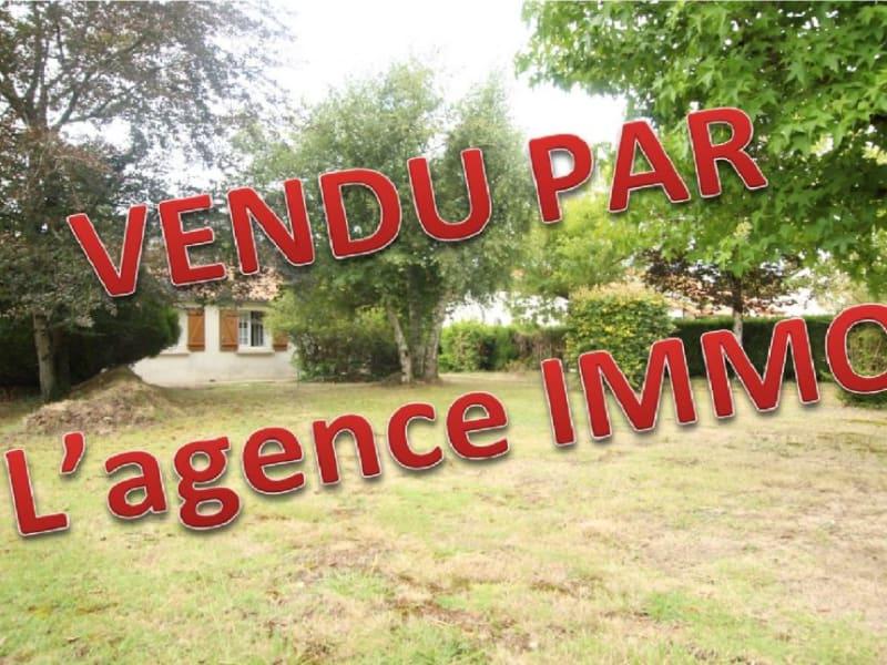 Vente maison / villa St aignan grandlieu 269500€ - Photo 1