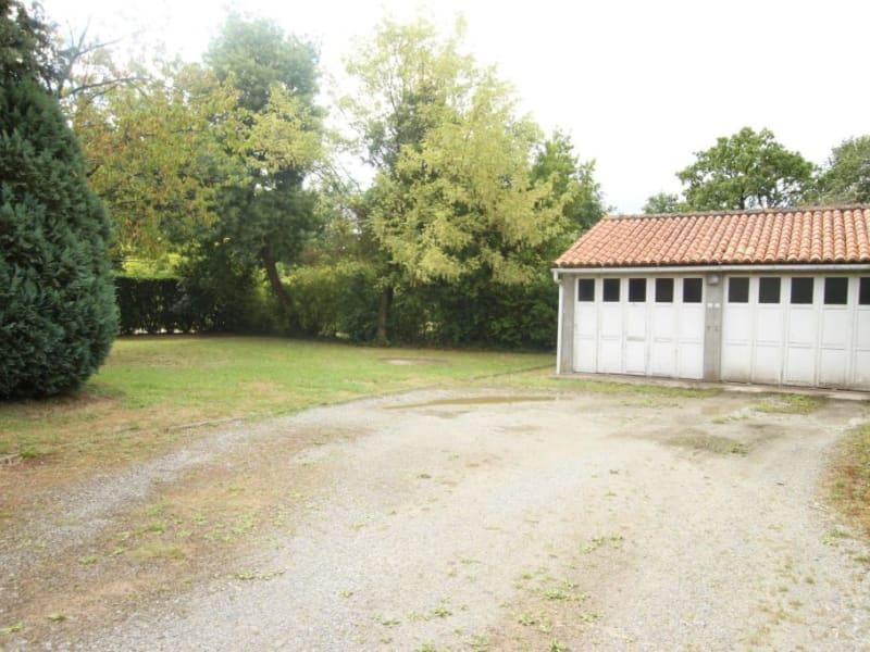 Vente maison / villa St aignan grandlieu 269500€ - Photo 5