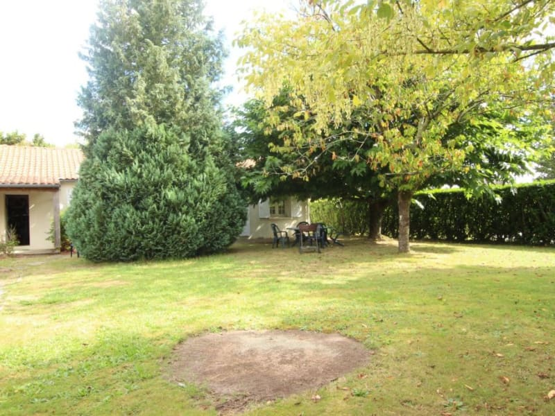 Vente maison / villa St aignan grandlieu 269500€ - Photo 6
