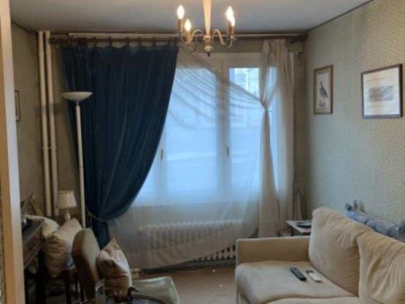 Vente appartement Poitiers 112000€ - Photo 1