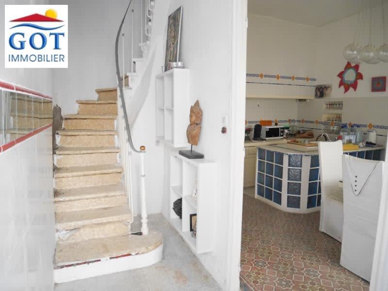 Sale house / villa St laurent de la salanque 69500€ - Picture 1
