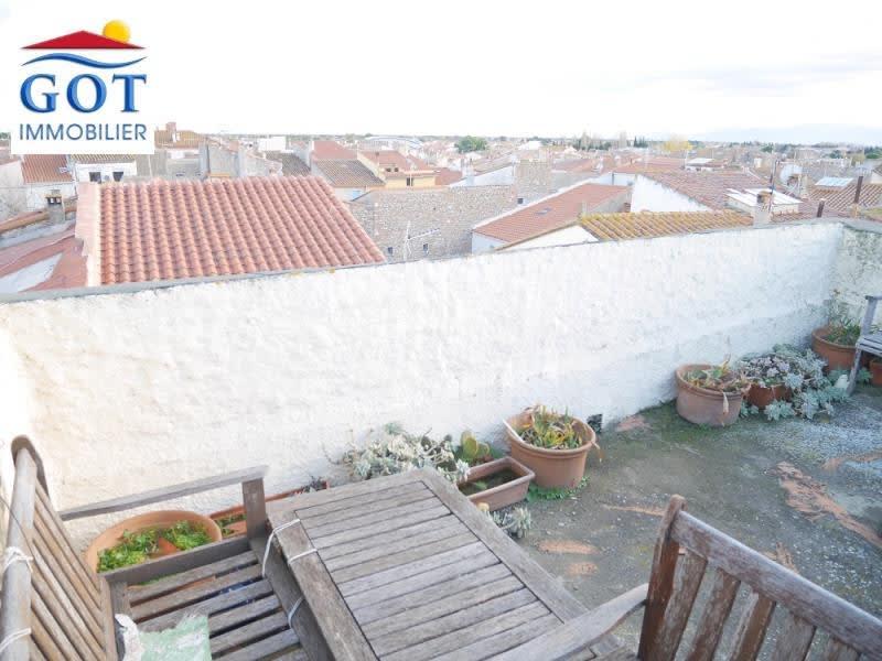 Sale house / villa St laurent de la salanque 69500€ - Picture 3