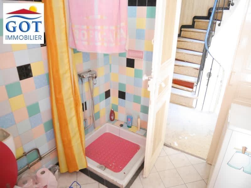 Sale house / villa St laurent de la salanque 69500€ - Picture 8
