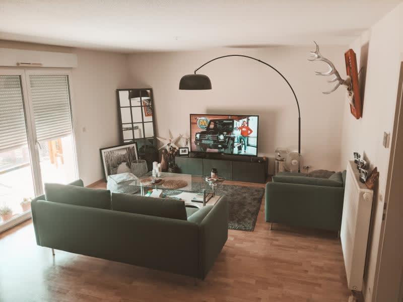 Rental apartment Brumath 1250€ CC - Picture 4