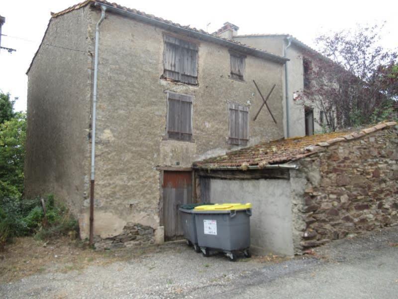 Sale house / villa Carcassonne 58000€ - Picture 8