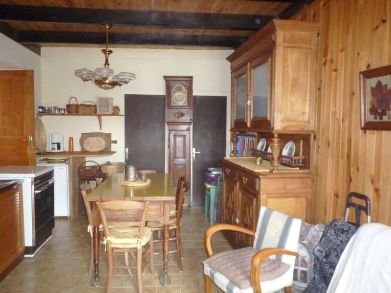 Sale house / villa St agreve 125000€ - Picture 7