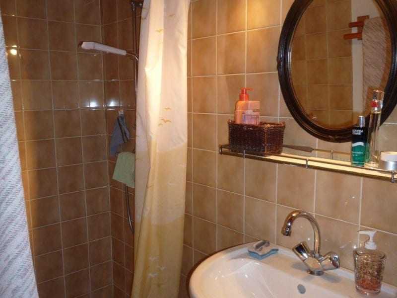 Sale house / villa St agreve 125000€ - Picture 6