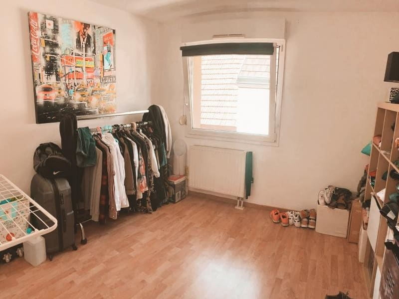 Sale apartment Brumath 245000€ - Picture 8