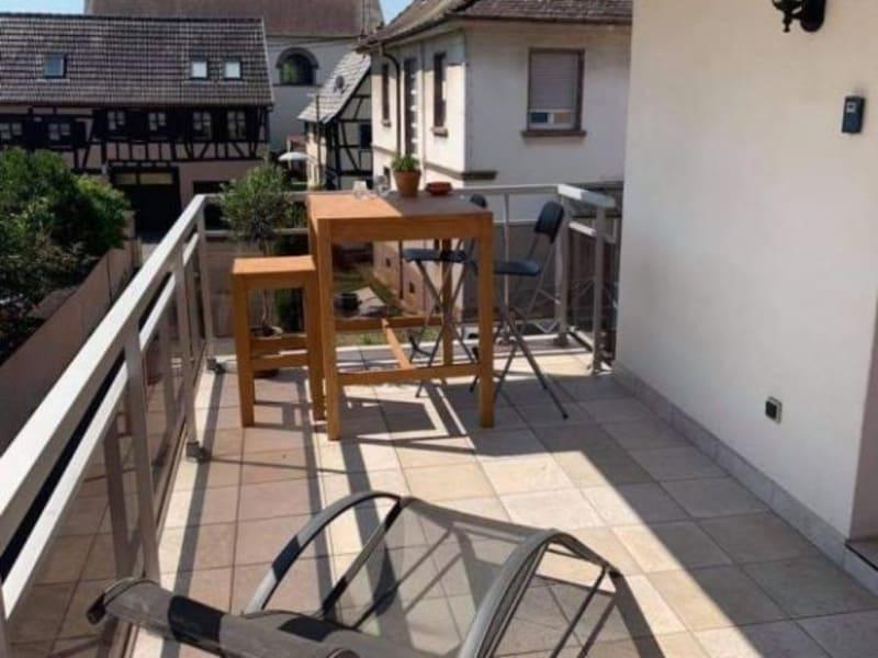 Sale apartment Brumath 245000€ - Picture 9