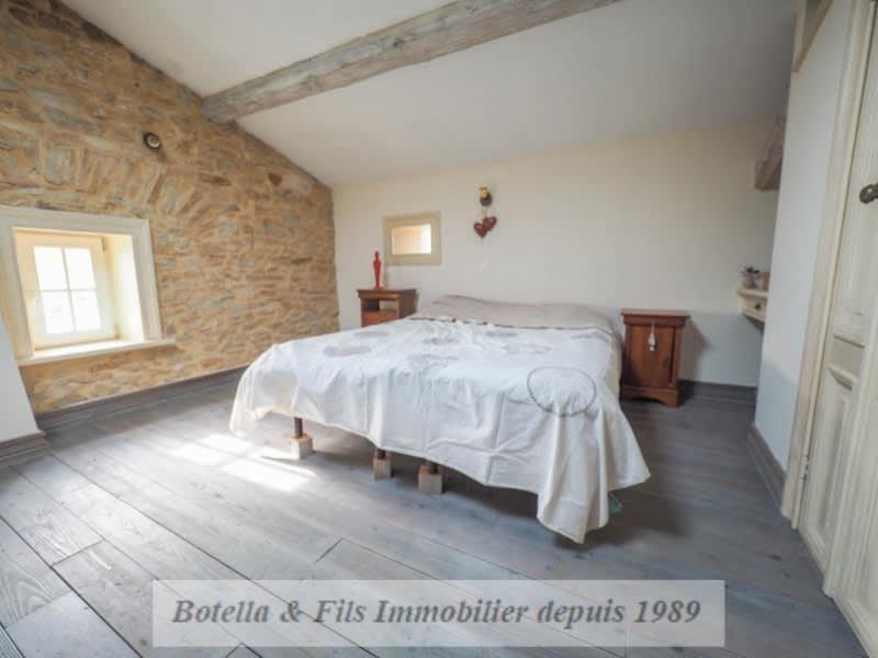 Verkauf von luxusobjekt haus Uzes 479000€ - Fotografie 9