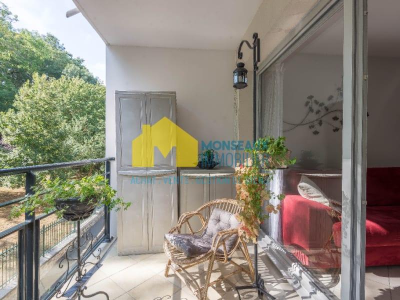 Sale apartment Morsang sur orge 225000€ - Picture 2