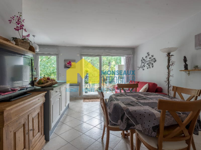 Sale apartment Morsang sur orge 225000€ - Picture 4