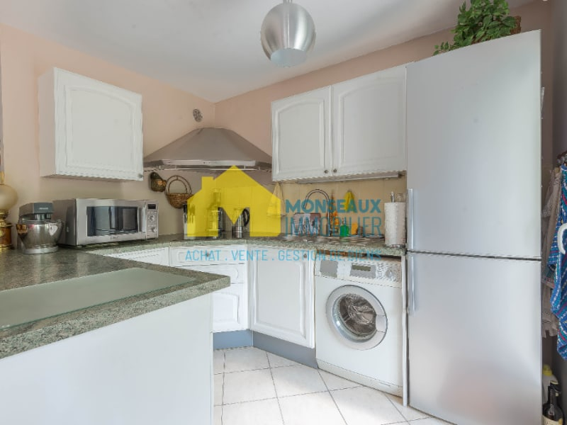 Sale apartment Morsang sur orge 225000€ - Picture 6