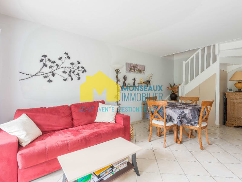 Sale apartment Morsang sur orge 225000€ - Picture 11
