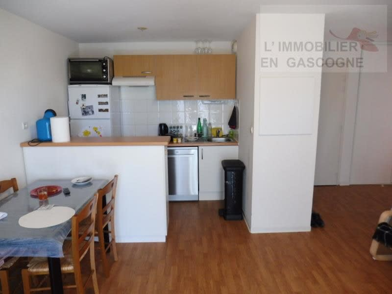 Sale apartment Auch 92 000€ - Picture 2