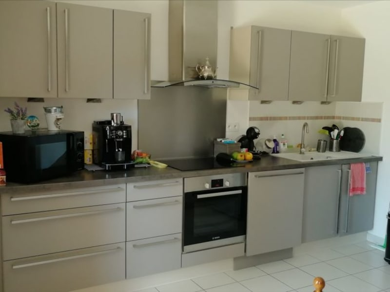 Sale apartment Survilliers 255 000€ - Picture 2