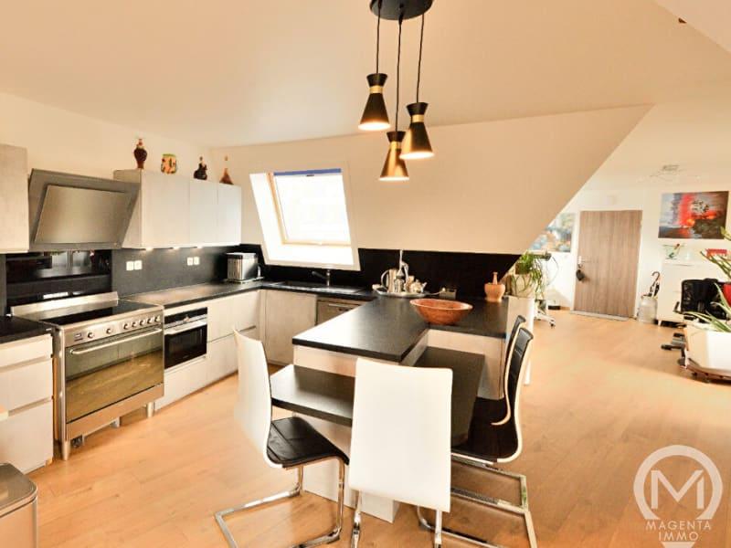 Vente appartement Rouen 510000€ - Photo 4