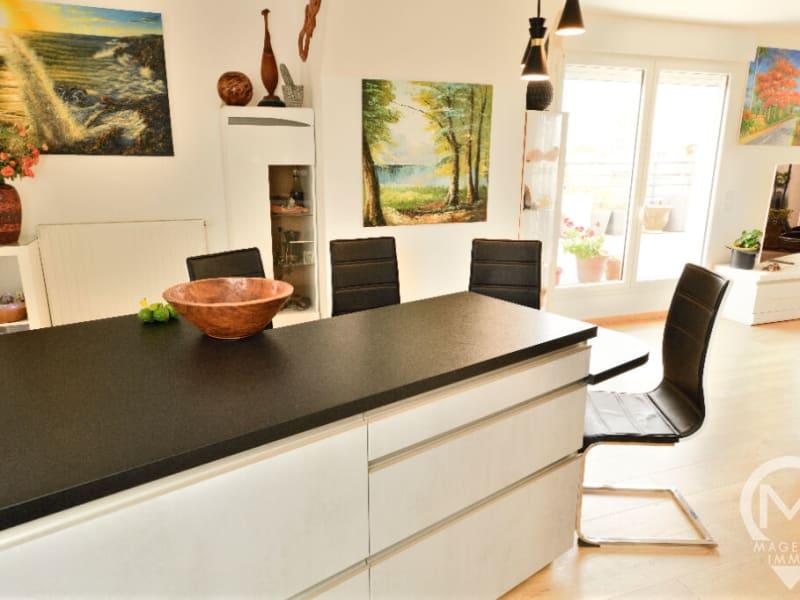 Vente appartement Rouen 510000€ - Photo 6