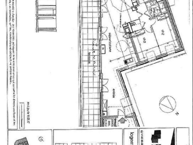 Vente appartement Rouen 510000€ - Photo 15