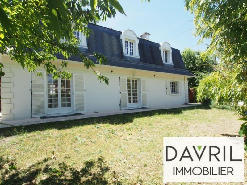 Deluxe sale house / villa Conflans ste honorine 649000€ - Picture 3