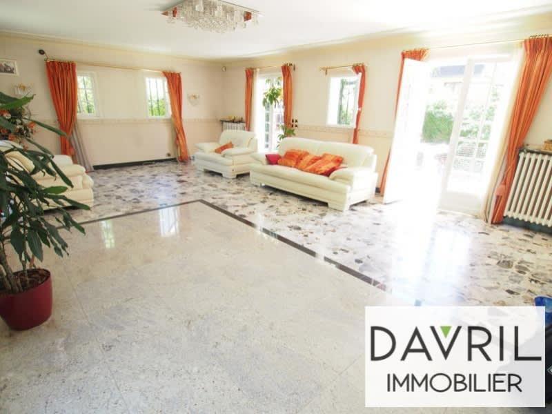 Deluxe sale house / villa Conflans ste honorine 649000€ - Picture 4