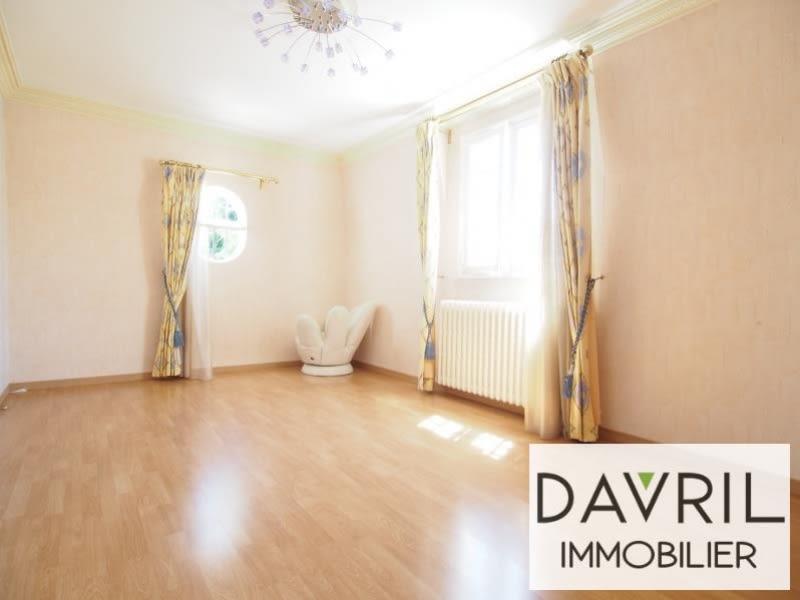 Deluxe sale house / villa Conflans ste honorine 649000€ - Picture 5