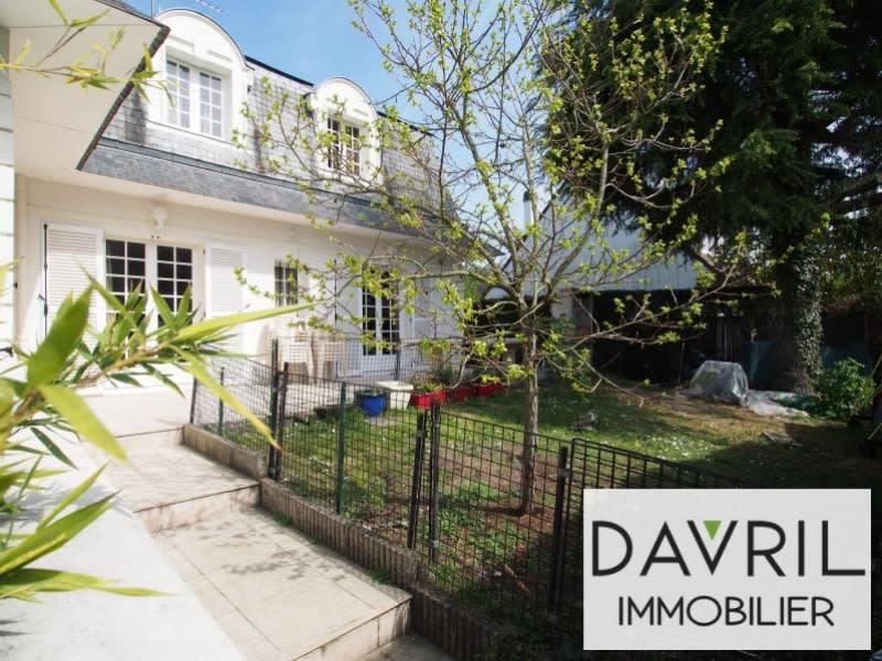Deluxe sale house / villa Conflans ste honorine 649000€ - Picture 6