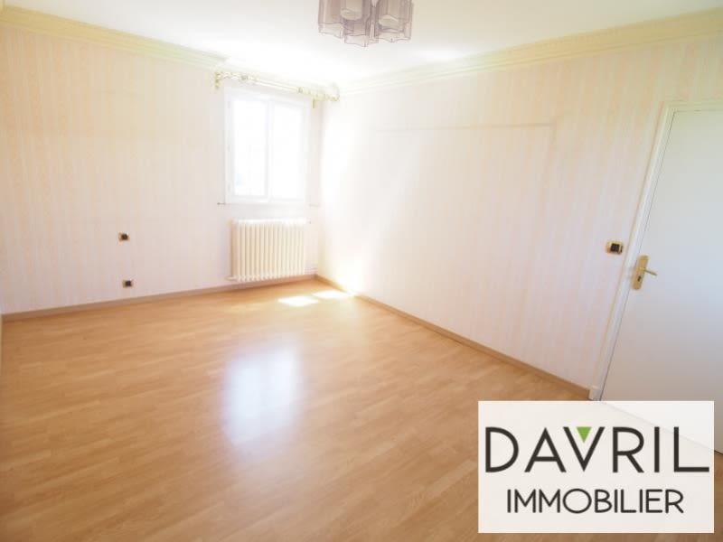 Deluxe sale house / villa Conflans ste honorine 649000€ - Picture 8