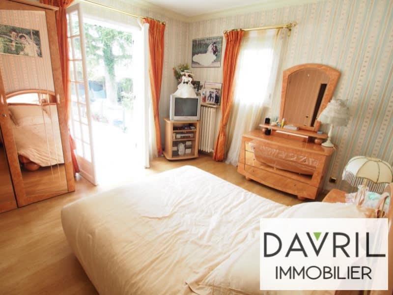 Deluxe sale house / villa Conflans ste honorine 649000€ - Picture 9