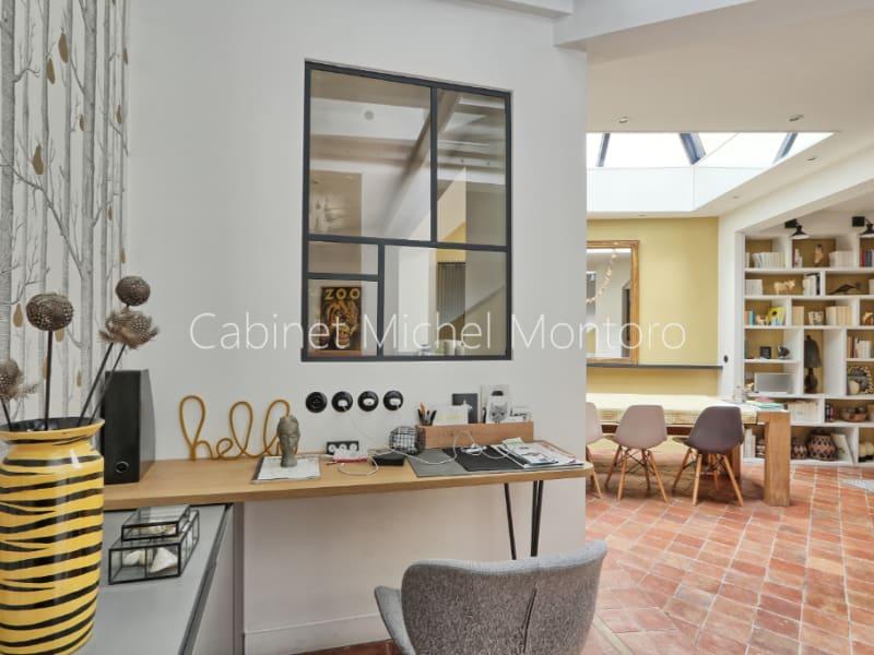 Venta  casa Saint germain en laye 1370000€ - Fotografía 4