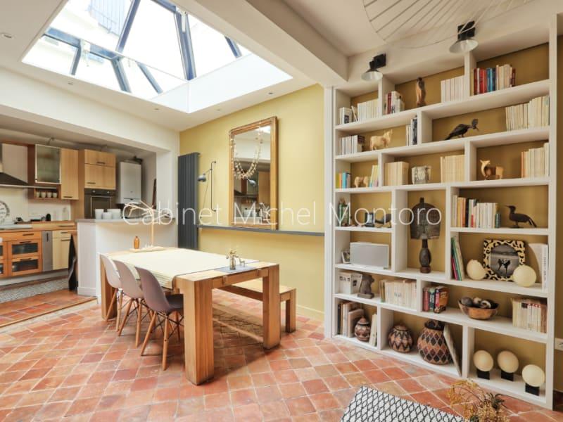 Venta  casa Saint germain en laye 1370000€ - Fotografía 6