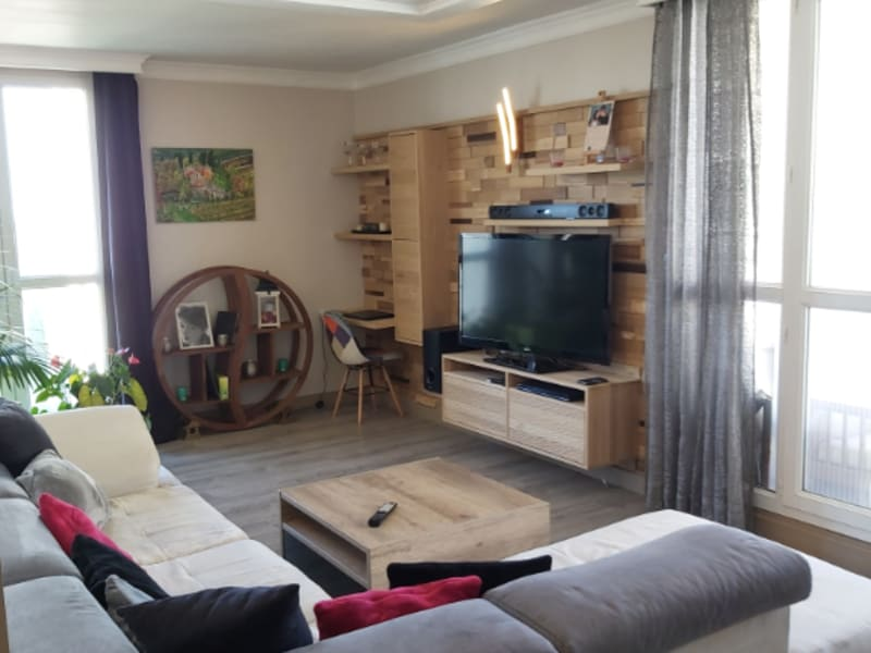 Vente appartement Marseille 14ème 135 000€ - Photo 4
