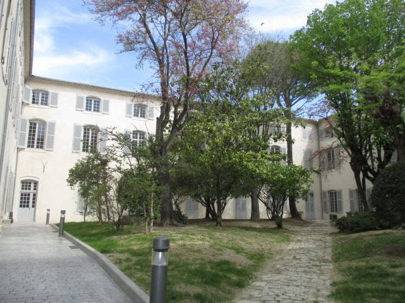 Rental apartment Nimes 695€ CC - Picture 8