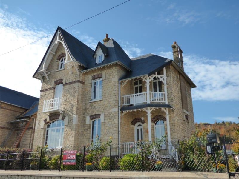 Maison Bourgeoise proche golf le Vaudreuil- Bord de Seine - 5 ch